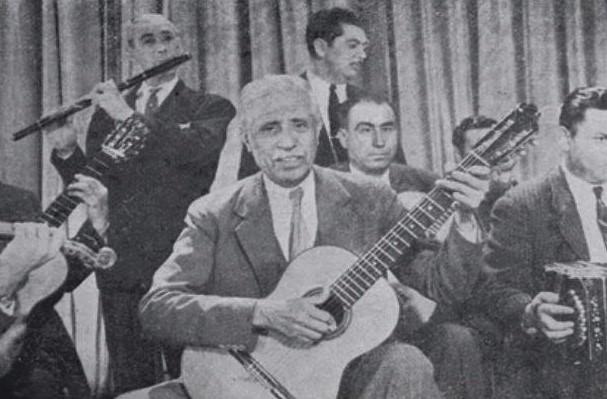ARGENTINA CELEBRA EN LA FECHA EL DÍA DEL FOLKLORISTA