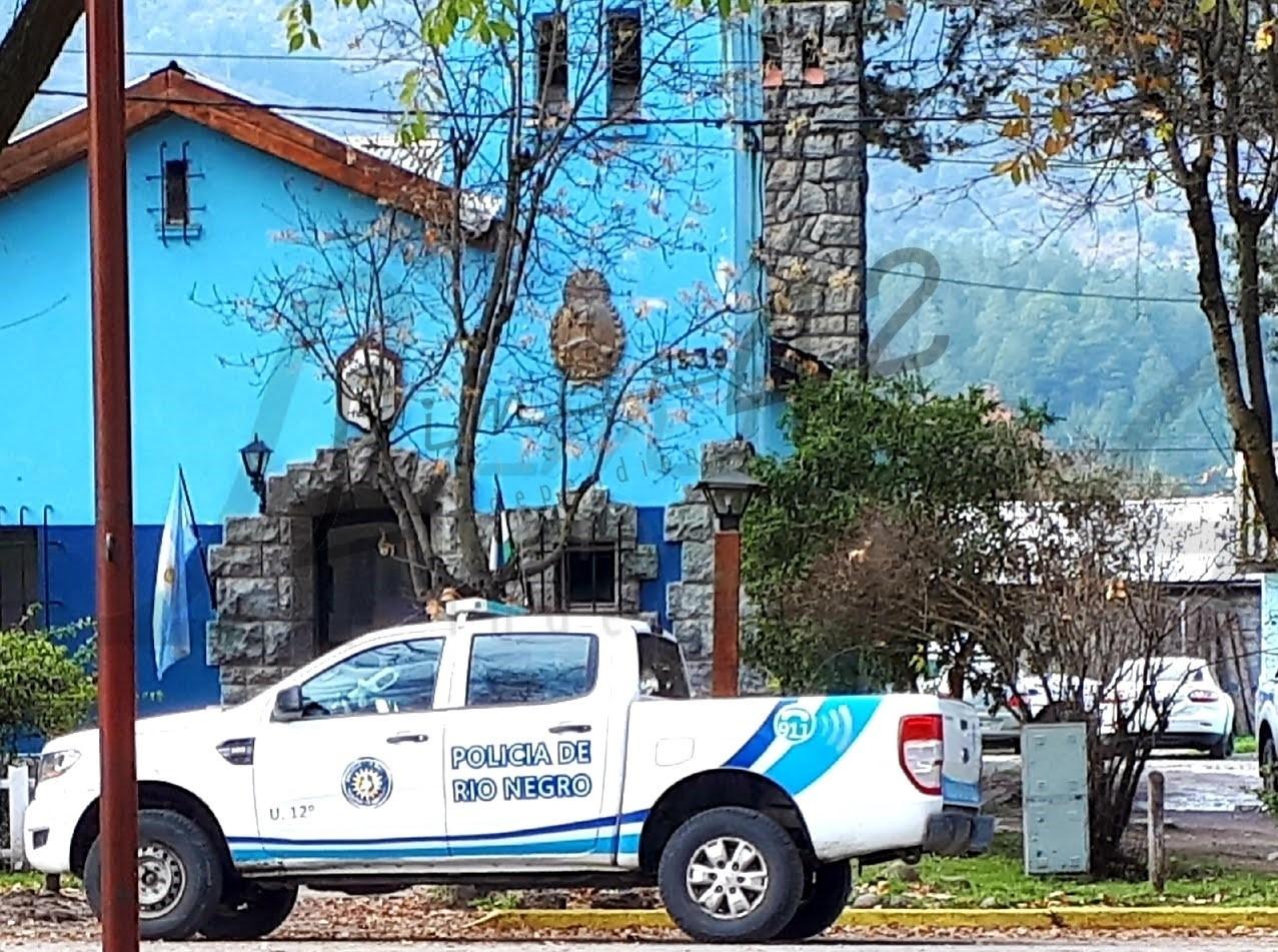 LA POLICÍA INVESTIGA UN HECHO DE SANGRE OCURRIDO ESTA MADRUGADA EN EL B° USINA