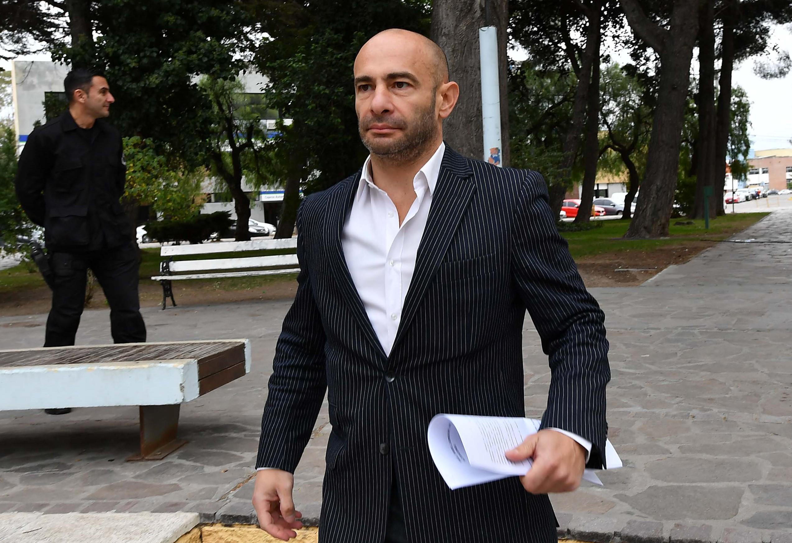 CASO TINO JOHN: LA LEGISLATURA DE CHUBUT PIDE INFORMES AL MINISTRO MASSONI