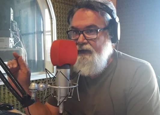 CHUBUT: MURIÓ EL CONDUCTOR DE RADIO OMAR «OSO» BAREILLES