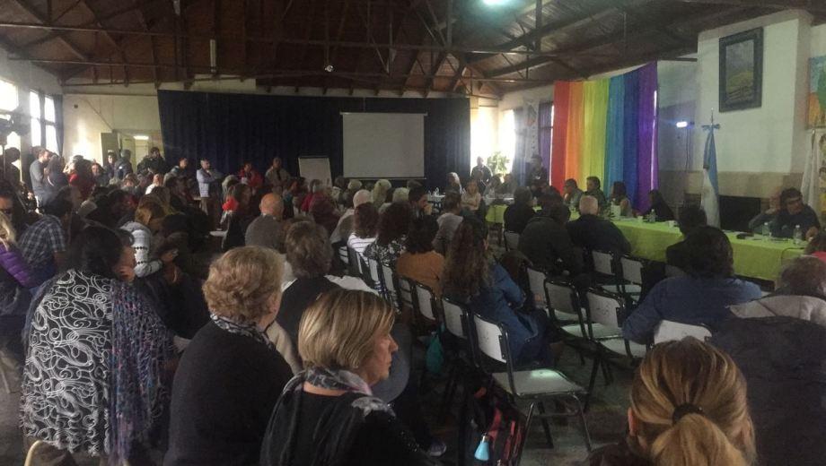 El Bolsón: Agrupación cooperativista La Solidaria se pronuncia a la espera de la Asamblea de Coopetel