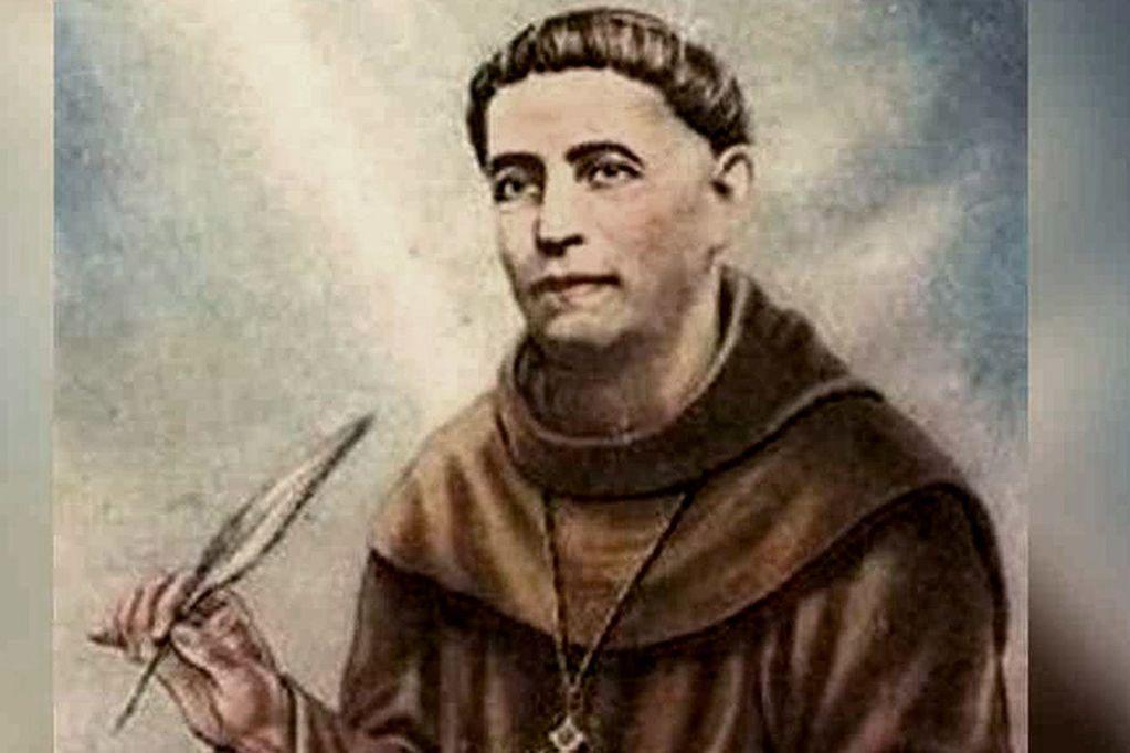 Argentina: Fray Mamerto Esquiú fue consagrado beato en Catamarca