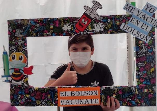 Río Negro: Inscriben a menores de 12 a 17 años sin factores de riesgo para la vacunación COVID