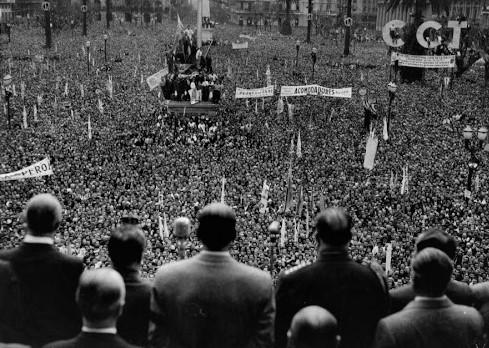 Día de la Lealtad ¿Fue espontáneo el 17 de octubre? Debates y consensos