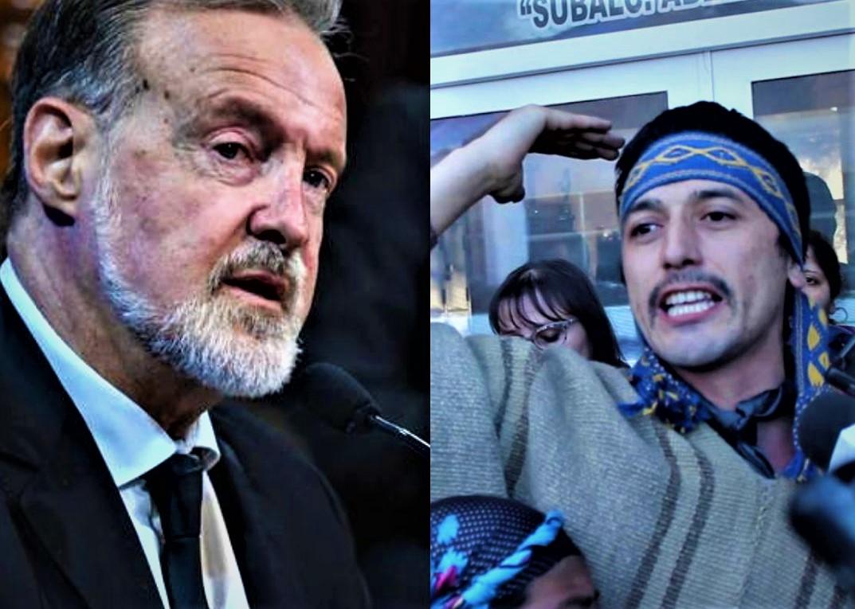 Río Negro: La UCR provincial repudia el pedido de liberación de Jones Huala